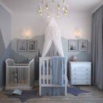 Pokój niemowlaka – jak go urządzić?