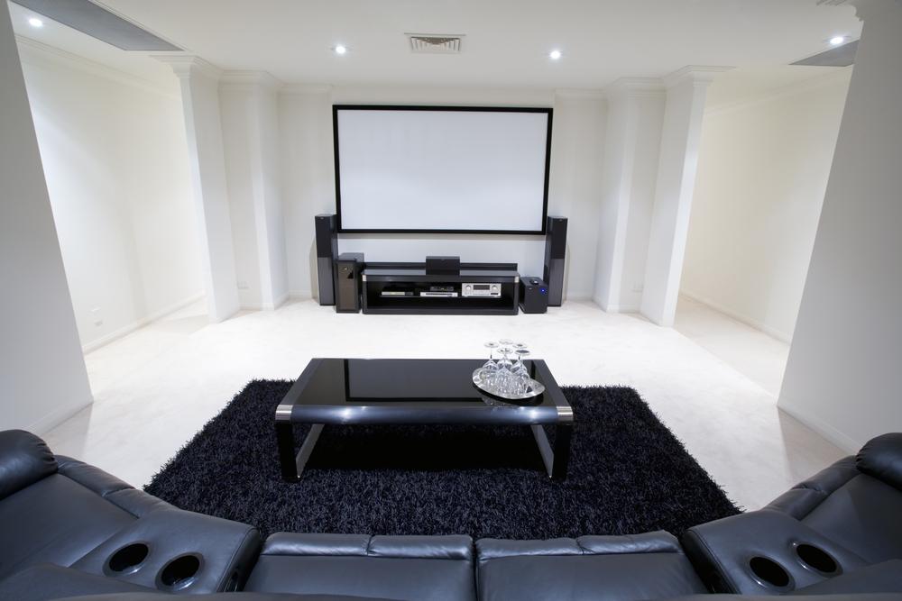 Multiroom, czyli rozrywka w inteligentnym domu