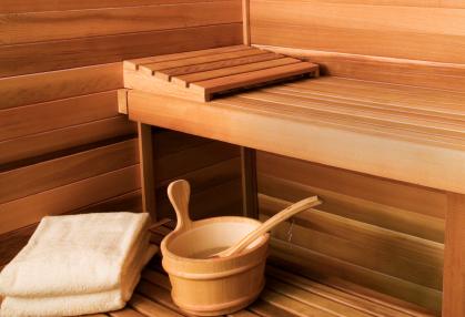 Jak urządzić saunę w mieszkaniu?