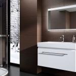 Sposoby na małą łazienkę