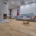 Jaka podłoga drewniana na ogrzewanie podłogowe?