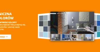 Pomaluj mieszkanie z aplikacją