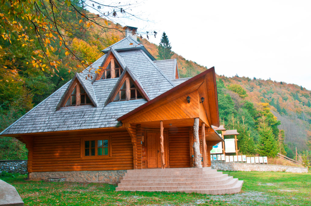 dom z bali projektu Tooba.pl