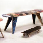 Furniture recykling, czyli nowe meble ze starych przedmiotów. Zobacz 10 inspiracji