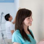 Malowanie pokoju – krok po kroku