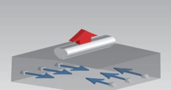 Mechanizm działania wentylacji grawitacyjnej