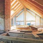 Trzy kroki do adaptacji poddasza na cele mieszkalne
