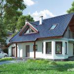 Projekt domu – jak wybrać, by nie żałować?