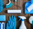 Pomoc w sprzątaniu domu