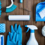 5 sposobów, dzięki którym utrzymasz czystość w domu