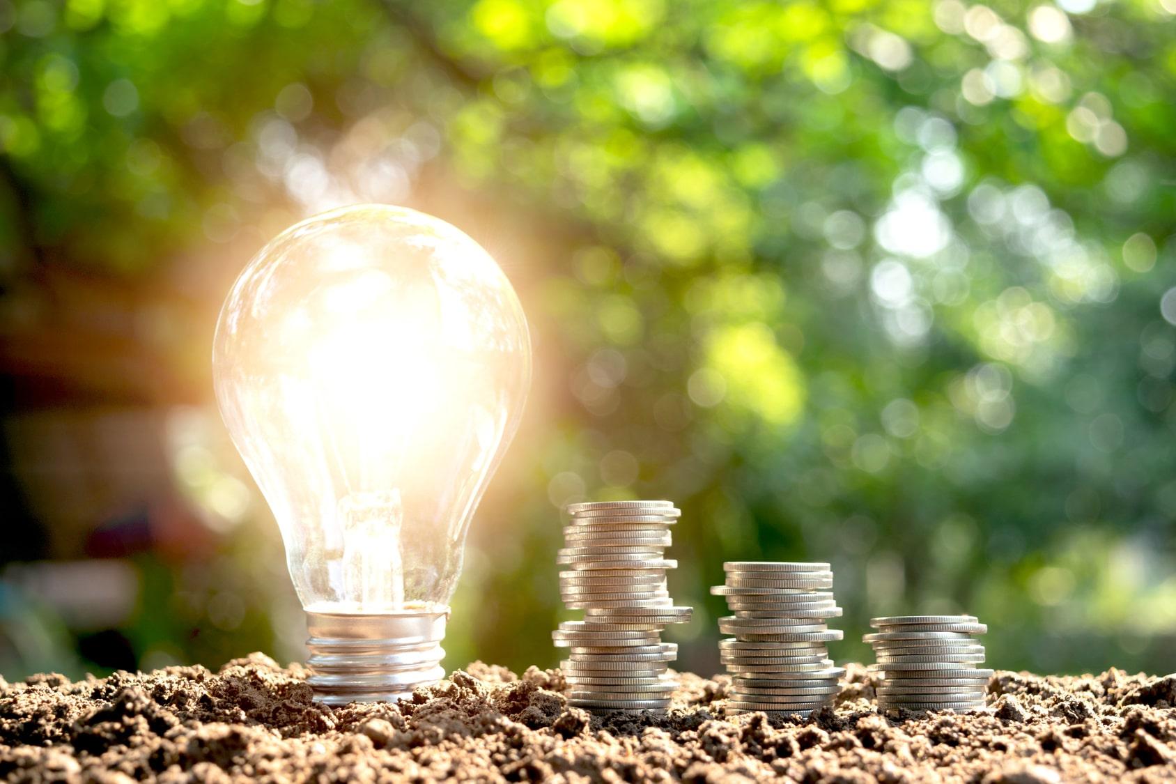 Oszczędzanie pieniędzy na energii