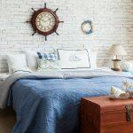 Jak urządzić mieszkanie w stylu marynistycznym?