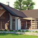 Ile kosztuje budowa domu szkieletowego?