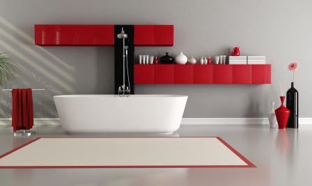 Nowe trendy w łazience