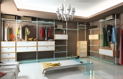 Garderoba – konieczność czy luksus?