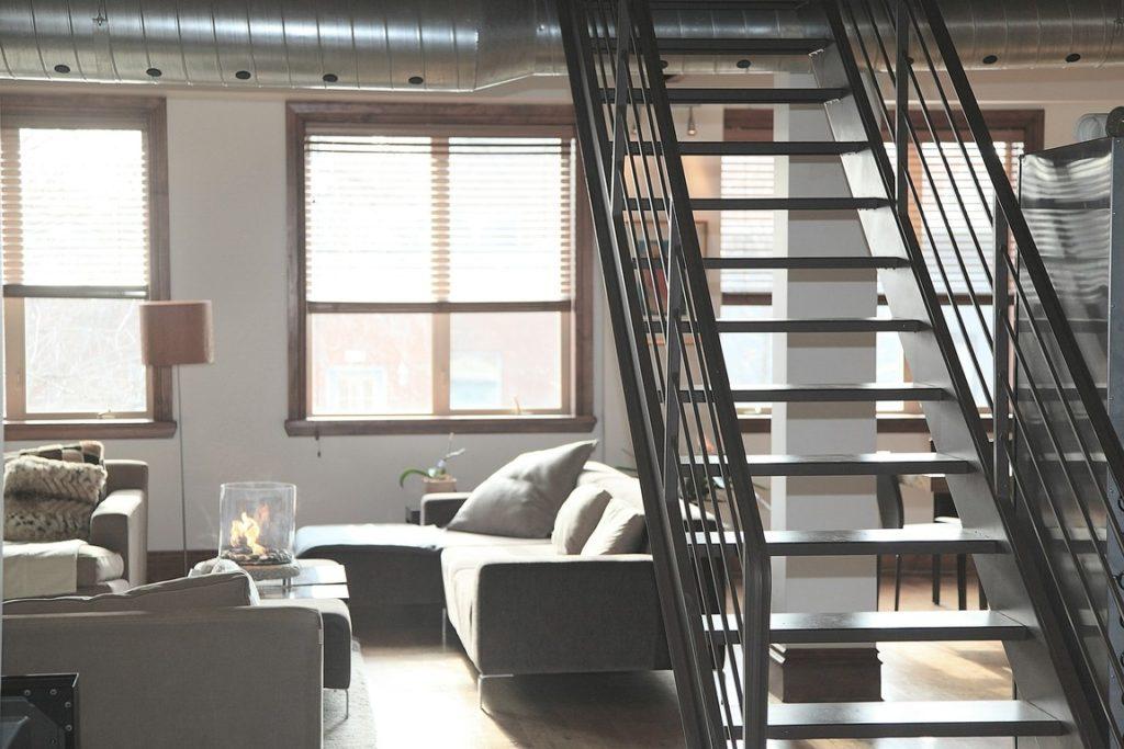 Jak urządzić mieszkanie w stylu amerykańskim?