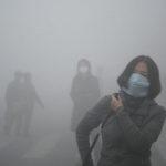 Oczyszczacze powietrza a smog