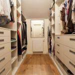 Garderoba zamiast szafy - czy warto?