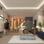 Style w projektowaniu wnętrz 2020: skandynawski, nowoczesny czy prowansalski?