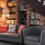 Wystrój w salonie – nowoczesne dodatki, bez których nie możesz się obejść