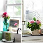 Nowoczesne aranżacje – sposoby na odnowienie mieszkania bez remontu!