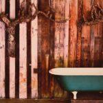 Czy warto zdecydować się na drewno w łazience?